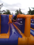 , kids bouncy castle hire